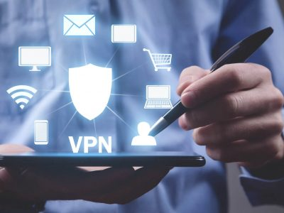 man-using-digital-tablet-vpn-concept